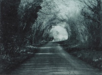Towards Tynings II, Photogravure