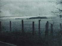 Up on Mendip, Photogravure