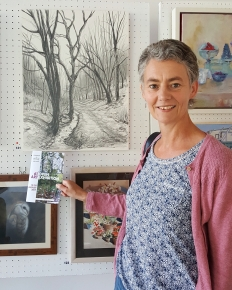Clevedon 61st Open Exhibition