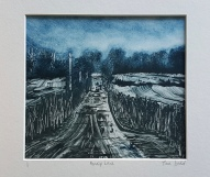 Mendip Lane, Monotype